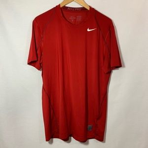 Nike Pro Dri-Fit Fitted T-shirt